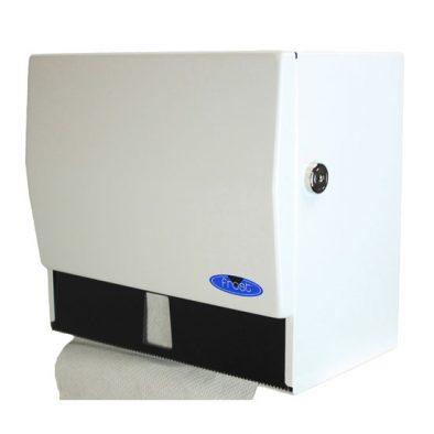 101-1 - Universal Roll and Single Fold Dispenser