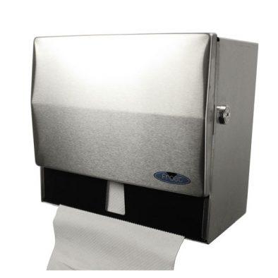 103-1 - Universal Roll and Single Fold Dispenser