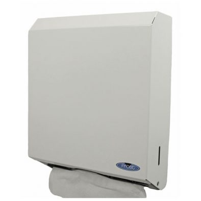 105 - Multifold Towel c/w Lock
