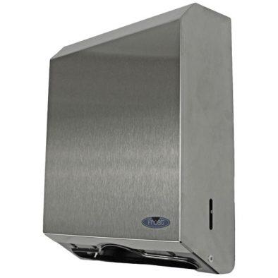 107 - Multifold Towel c/w Lock