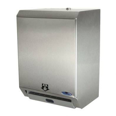109-70S - Hands Free Paper Towel Dispenser