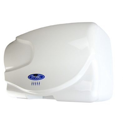 1187-1 - Hand dryer