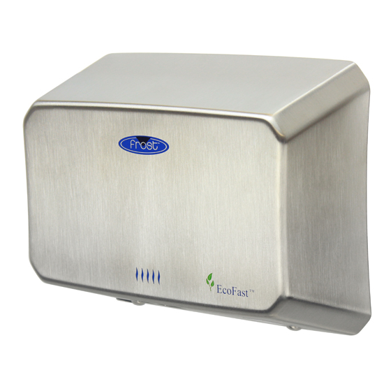 1196 - Hand dryer