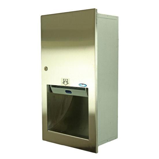 135-70A - Hands Free Paper Towel Dispenser
