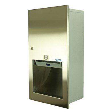 135-70B - Hands Free Paper Towel Dispenser
