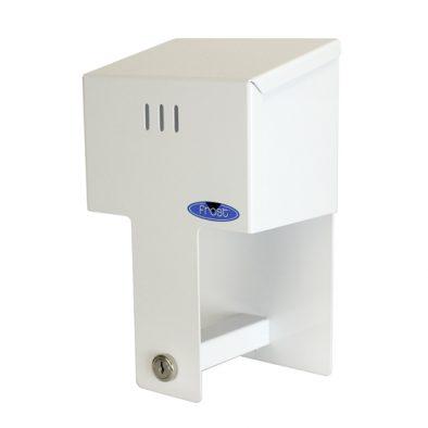 159 - Double Toilet Tissue Holder