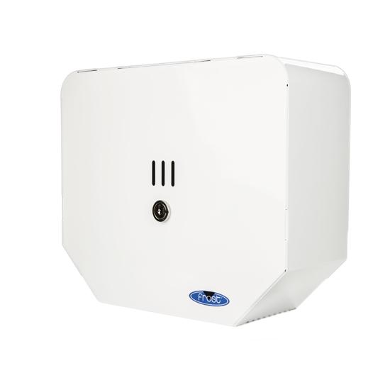 166 - Jumbo Toilet Tissue Dispenser