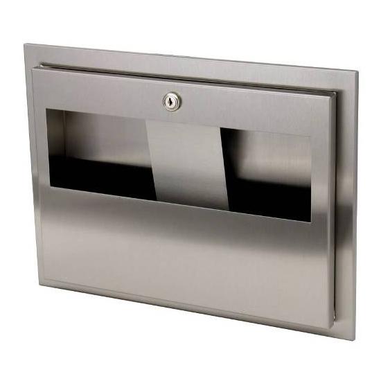 199-R - Toilet Seat Cover Dispenser