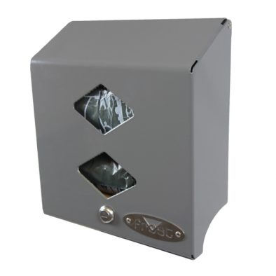 2010 - Pet Waste Bag Dispenser