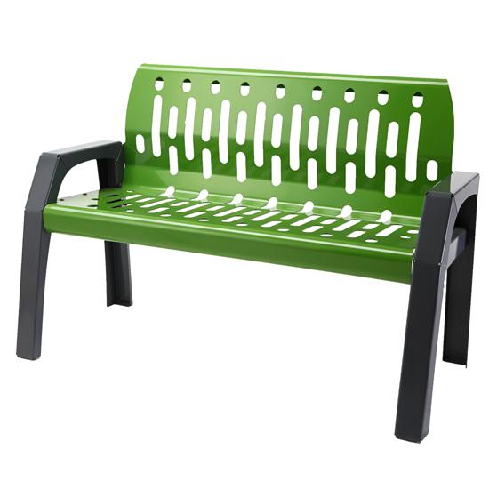 2040-GREEN - Bench