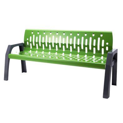 2060-GREEN - Bench