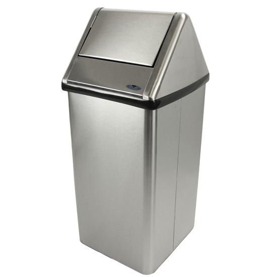 301-NLS - Medium Waste Receptacle