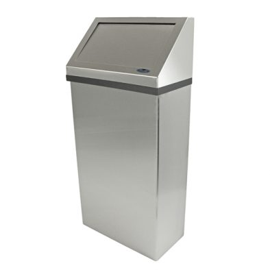 303-3 NL - Wall Mounted Waste Receptacle