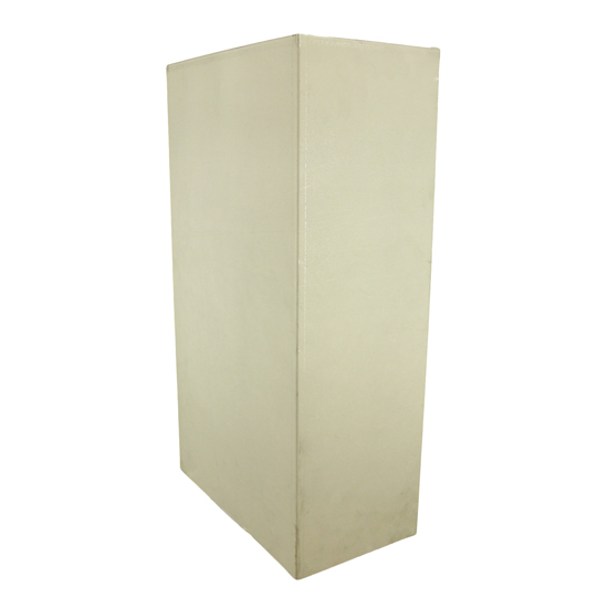 303 - Wall Mounted Waste Receptacle with Liner