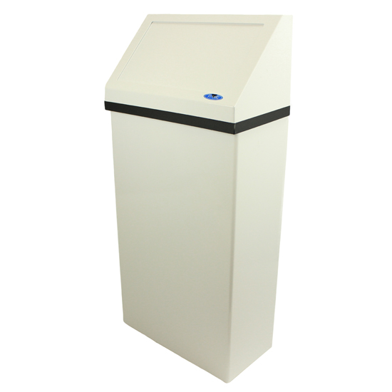 303 NL - Wall Mounted Waste Receptacle