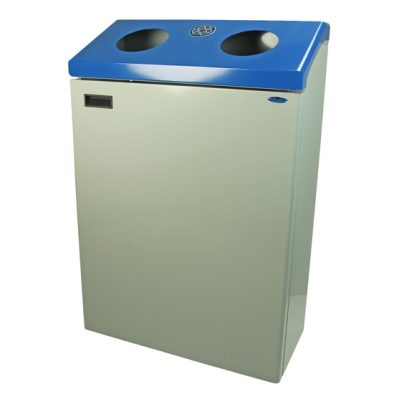 315 - Recycling Station