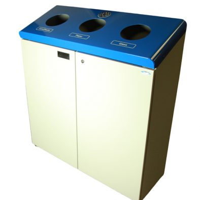 316 - Recycling Station