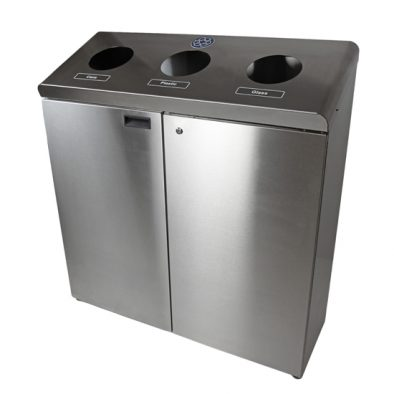 316-S - Recycling Station