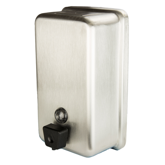 Frost-code-708A-Stainless-Steel-Soap-Dispenser