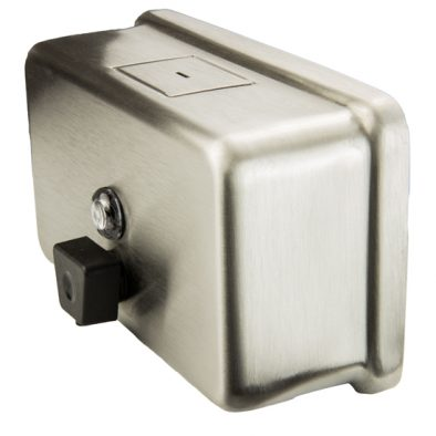Frost-code-710A-Stainless-Steel-Soap-Dispenser
