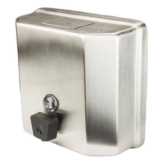 Frost-code-711-Stainless-Steel-Soap-Dispenser