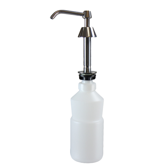 Frost-code-712-Counter-Mounted-Soap-Dispenser