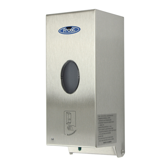 Frost-code-714S-Automatic-Soap-Dispenser