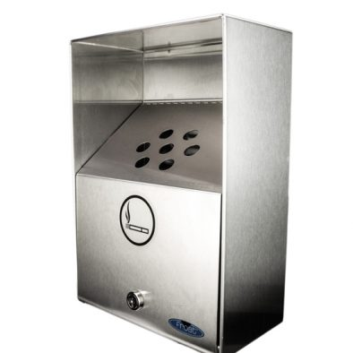 Frost-code-909-Stainless-Steel-Outdoor-Ashtray